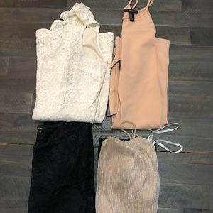 Dresses & Skirts - 4 dresses for $20